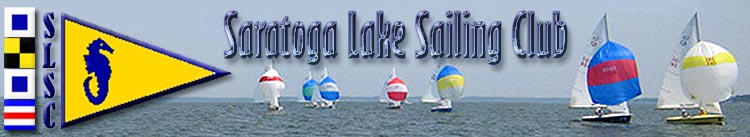Saratoga Multi-hull Only Regatta @ Saratoga Lake Sailing Club
